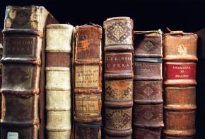 """Come intitolare un post che parla di libri? """"Libri""""?"""